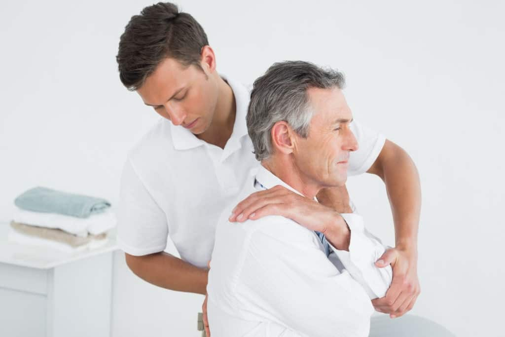 Could chiropractic treatment give sciatic pain relief?