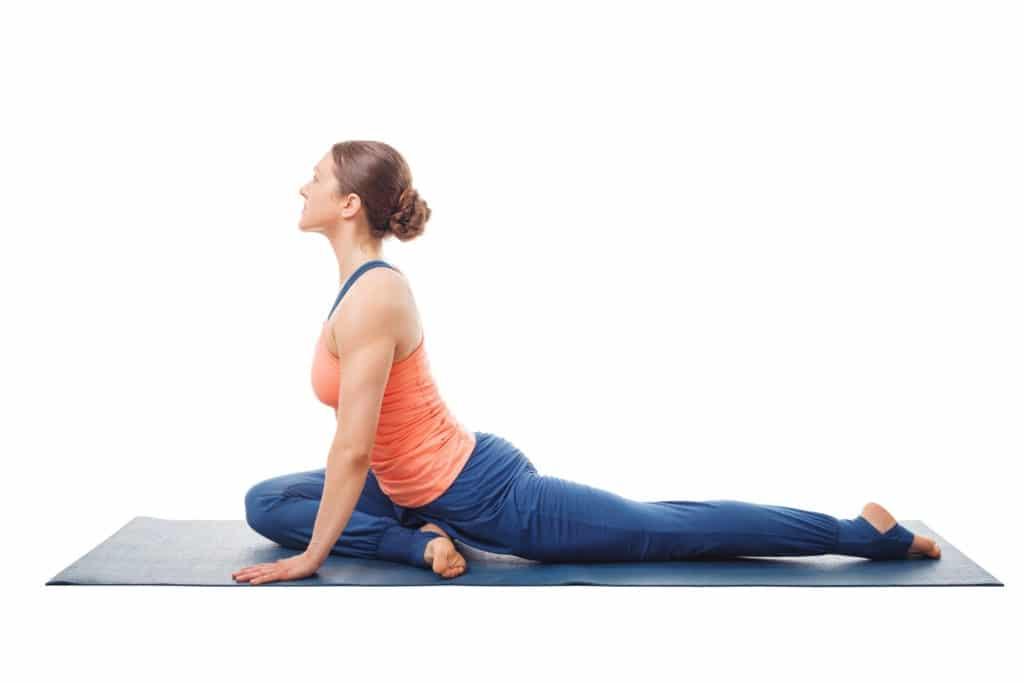 Three top stretches for sciatica
