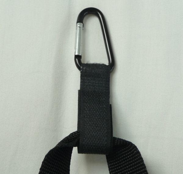 Cushion clip