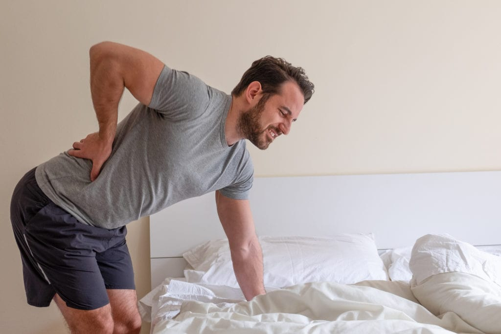 Myths about sciatica
