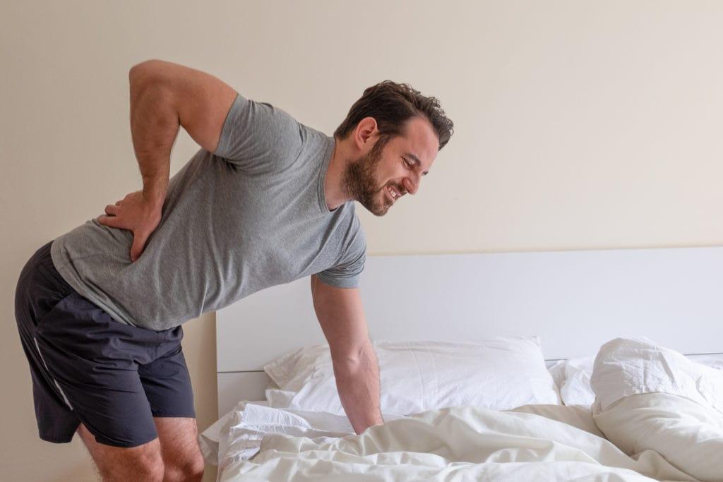 Myths about sciatica