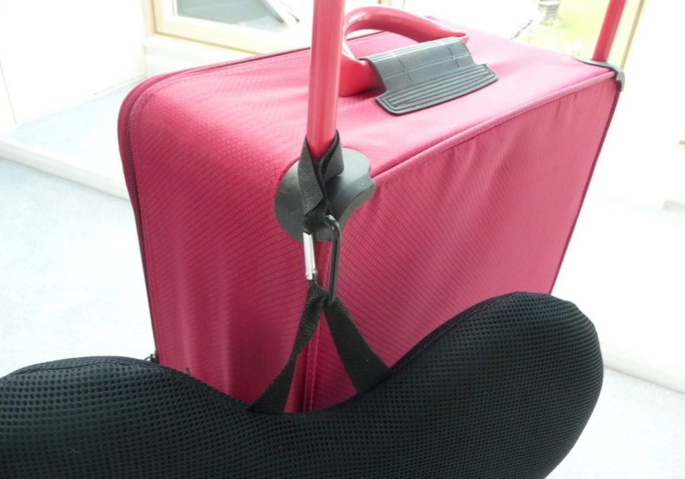 sciatic travel cushion