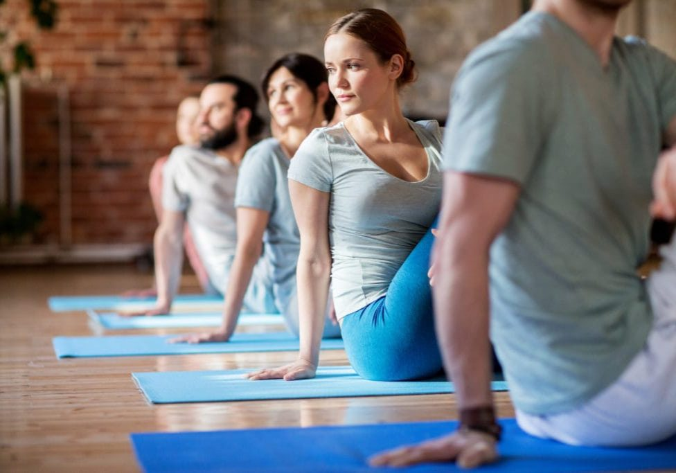 How yoga can help with sciatic pain