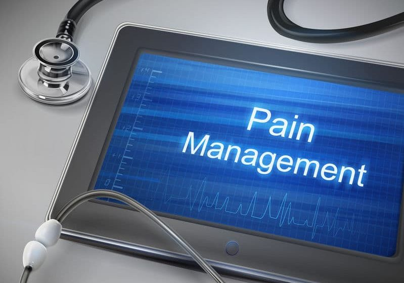 back pain and sciatica pain management