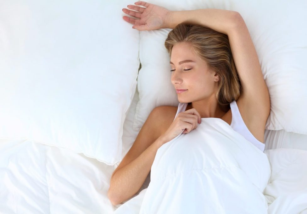 How to sleep with sciatica