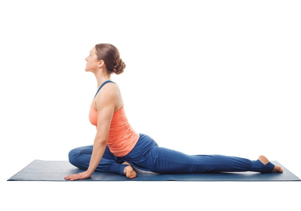 Three helpful stretches for sciatica